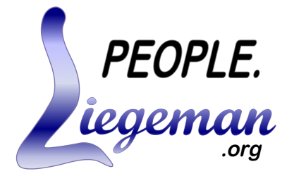 Liegeman People